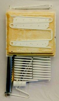 Amish Made Refrigerator Cooling Units With Images Cooling Unit
