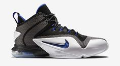 buy online 3d21f 931c8 nike-penny-6-sharpie-official-1 Nike Factory Outlet, Nike