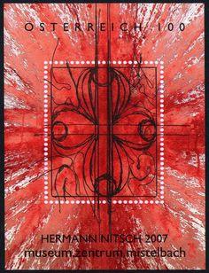 Modern Art in Austria - Hermann Nitsch