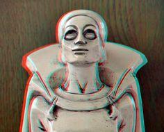 Sculpture by MENDES 3D