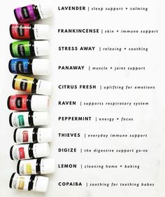 11 oils found in the Young Living starter kit. Here is a brief description of what each may be used for. Young Essential Oils, Essential Oil Starter Kit, Essential Oils Guide, Essential Oil Diffuser Blends, Essential Oil Combinations, Living Oils, Diy, Yl Oils, Young Living Kids