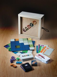 Great new board game!! Cargo World https://www.facebook.com/pages/Cargo-World-Board-Game/143584289036464