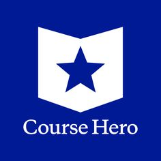 Instant access to millions of Study Resources, Course Notes, Test Prep, 24/7 Homework Help, Tutors, and more. Learn, teach, and study with Course Hero. Master Your Classes™