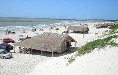 São Luis do Maranhão: quando ir, onde ficar, o que fazer Rio Grande Do Norte, Sao Luis Ma, Paraiba, Outdoor Furniture, Outdoor Decor, Sun Lounger, Childhood Memories, Beach Mat, Places To Visit