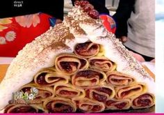 Prajitura Deliciu. Una dintre cele mai bune prajituri! - Rețete Merișor Ricotta, Nutella, Biscuit, Pancakes, Muffins, Breakfast, Food, Banana, Morning Coffee