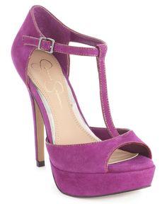 Jessica Simpson Shoes, Bansi Platform Sandals - Jessica Simpson - Shoes - Macy's