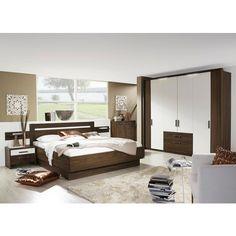 Das Schlafzimmer \