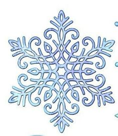 Diy Christmas Snowflakes, Snowflakes Art, Christmas Colors, Christmas Crafts, Marker, Paper Cutting Templates, Scroll Saw Patterns, Body Art Tattoos, Needlework