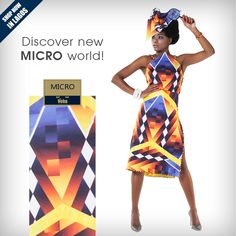 Veba - Czech manufacturer of top quality Clothing fabrics, African brocades, Voiles and Prints