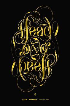 Ana Gomez Bernaus: Head Over Heels - Pristina.org — Everything Design