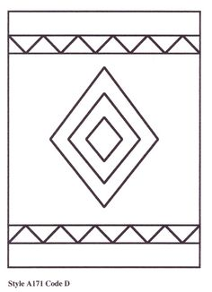 Stencil Templates, Stencil Patterns, Tribal Patterns, Applique Patterns, Motif Navajo, Navajo Art, Diy Broderie, Punch Needle Patterns, Barn Quilt Patterns