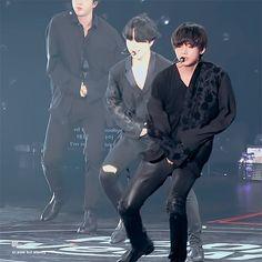 V  [180418-21] BTS Japan Fan meeting Vol.4 ~ Happy Ever After ~