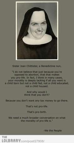 Pro Life?//Something to think about....