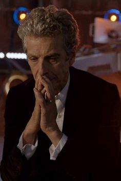 "With the ludicrously awesome one-two punch of this season's finale—""Heaven Sent"" and ""Hell Bent""—Peter Capaldi's Doctor isn't just Scary Doctor or Angry Doctor or Aging-Rocker-Who-Wears-a-Hoodie-Doctor. Instead, he is the Every Doctor, all the Doctors all the time; the über-Doctor!"