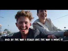 Jacob Sartorius - Hit or Miss (Official Lyric Video) - YouTube
