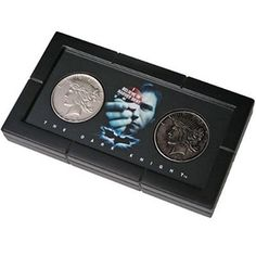 Batman The Dark Knight: Harvey Dent Two Face Coin Replica Collectors Set