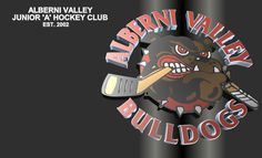 Alberni Valley Bulldogs, Port Alberni, British Columbia Valley Bulldog, British Columbia, Bulldogs, Hockey, Activities, Sports, Hs Sports, Field Hockey, Sport