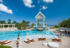 the most romantic all inclusive honeymoon resorts in Jamaica