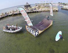 Lynæs Surfcenter - Windsurf, Kitesurf, SUP, Kajak og RIB-båd