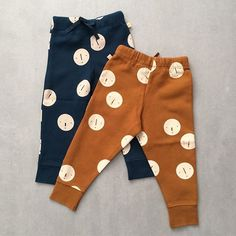 Do your kids love wearing sweats too? These from Tinycottons are great for playing in, travelling in and anything else active little ones can muster up!