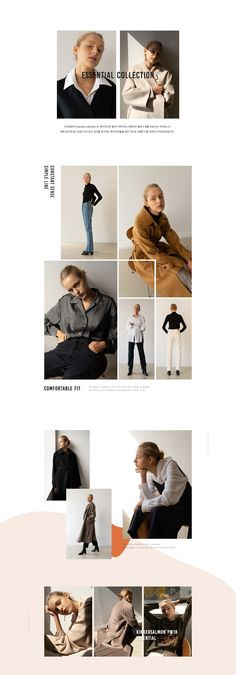 27 Ideas Fashion Design Portfolio Cover Page Posts – fashion editorial layout Web Design, Website Design Layout, Layout Design, Editorial Layout, Editorial Design, Editorial Fashion, Fashion Graphic Design, Fashion Design Portfolio, Typography Poster