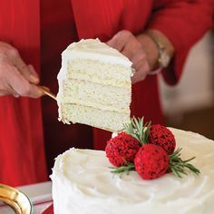 This butter layer cake recipe is a Paula Deen classic you'll make over and over.