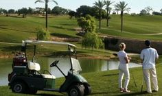 Algarve awarded Europe's best Golf Destination title for 2014 Continental Europe, Travel And Tourism, Golf Carts, Algarve, Car Rental, Benefit, Portugal, Golf Courses, Two By Two