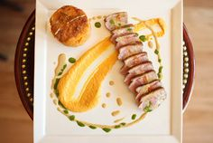 Recipes - Main Dish on Pinterest | Plating Techniques, Tapas and ...