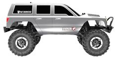 That's why Redcat Racing is bringing you the Everest It not only has the power and traction to get you to the peak, but the looks to make it standout once you get there. Super Swamper Tires, Sports Today, 1 10 Scale, Steel Wheels, Performance Parts, Electric Motor, Aluminum Wheels, Monster Trucks, Rock