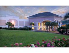 Sprawling Golf Resort on Carolina Coast