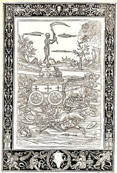 The Black Death Plague Essay
