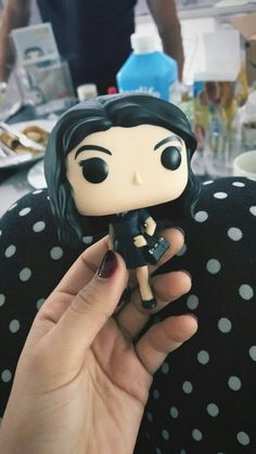 Veronica POP! figure