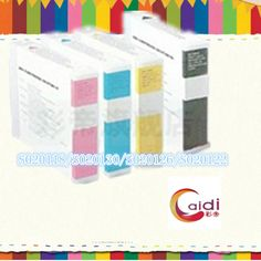 Ink cartridge ( 4piece /lot ) S020118/S020130/S020126/S020122 Compatible FOR Epson Stylus Color 3000