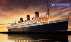 Groupon - Royal Passport Tour for One or Adult or Child from Queen Mary Events (Up to 51% Off)  in Long Beach, CA. Groupon deal price: $11
