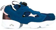 Reebok 'Instapump Fury Face' sneakers
