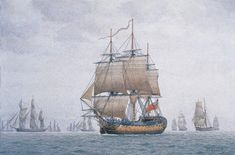 Nautical Artwork, Golden Age, Sailing Ships, Boat, Fine Art, Painting, Boats, Paintings, Dinghy