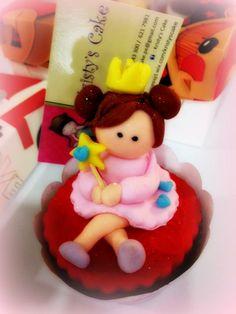 #cupcakes #lima #peru #princesa