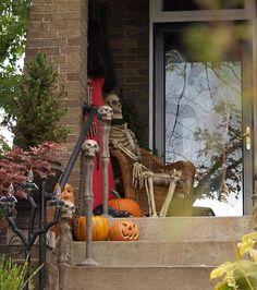 IDEAS & INSPIRATIONS: Halloween Decorations