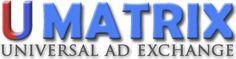 Представляю Вашему вниманию рекламный сервис нового поколения UMatrix.     К Вашим услугам:     1. Очень эффективная и дешевая реклама!     2. 10-уровневая партнёрская программа!     3. Расширение в браузер!     И многое другое!     Регистрируйтесь и зарабатывайте честно и без вложений!