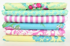 SALE Beauty Queen One Yard Bundle Jennifer by StitchOrStashFabrics