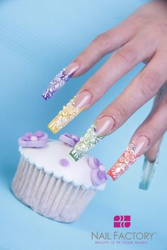 43 Best Nail Factory Usa Images Nails Nail Effects