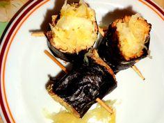 Jednoduchý recept na chuť, ktorú poznám z detstva Sushi, Ethnic Recipes, Food, Essen, Meals, Yemek, Eten, Sushi Rolls