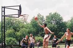I took my Nikon FE to meet the basketball players at Kilbourn Park, Chicago, IL.  The Nikon FE is a silky smooth 30 year old camera.