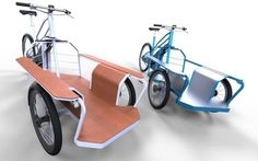 Utility Trike