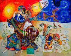 картины художника Didier Delamonica - 09