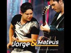 ▶ Jorge & Mateus - Mania De Te Amar - YouTube