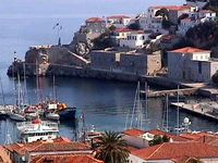 Suggested day trips for visitors to Athens, the islands of Aegina, Poros and Hydra are well worth the visit being only an hour or so from the port of Pireaus by ferry or the popular Saronic Island Cruise Greece Mythology, Island Cruises, Adventures Abroad, Greek Isles, Winter Travel, Greece Travel, Horseback Riding, Rafting, Day Trips