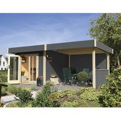 1000 images about jardin on pinterest bungalow designs merlin and sheds. Black Bedroom Furniture Sets. Home Design Ideas