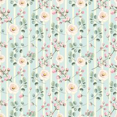 Floral Pattern For Decoration Scrapbooking Gift Wrapping Crafting Background Wallpaper And Many Pink Glitter Background, Background Vintage, Art Background, Watercolor Background, Background Patterns, Textured Background, Watercolor Flowers, Flower Backgrounds, Wallpaper Backgrounds