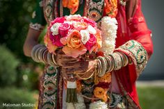 Bridal Bouquet http://maharaniweddings.com/gallery/photo/23309